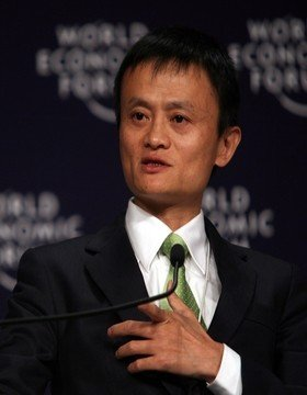Jack Ma- Failure to Success stories in Hindi